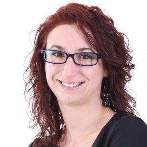 Sabrina Gaarenstroom